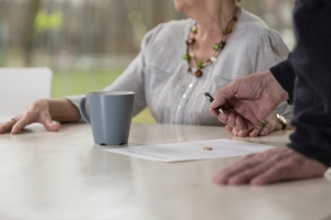 La asignación de beneficios de planes de retiro y los casos de relaciones de familia