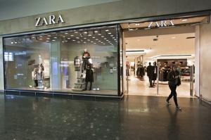 Zara transige demanda de clase con clientes de diciembre 2014 a abril de 2015