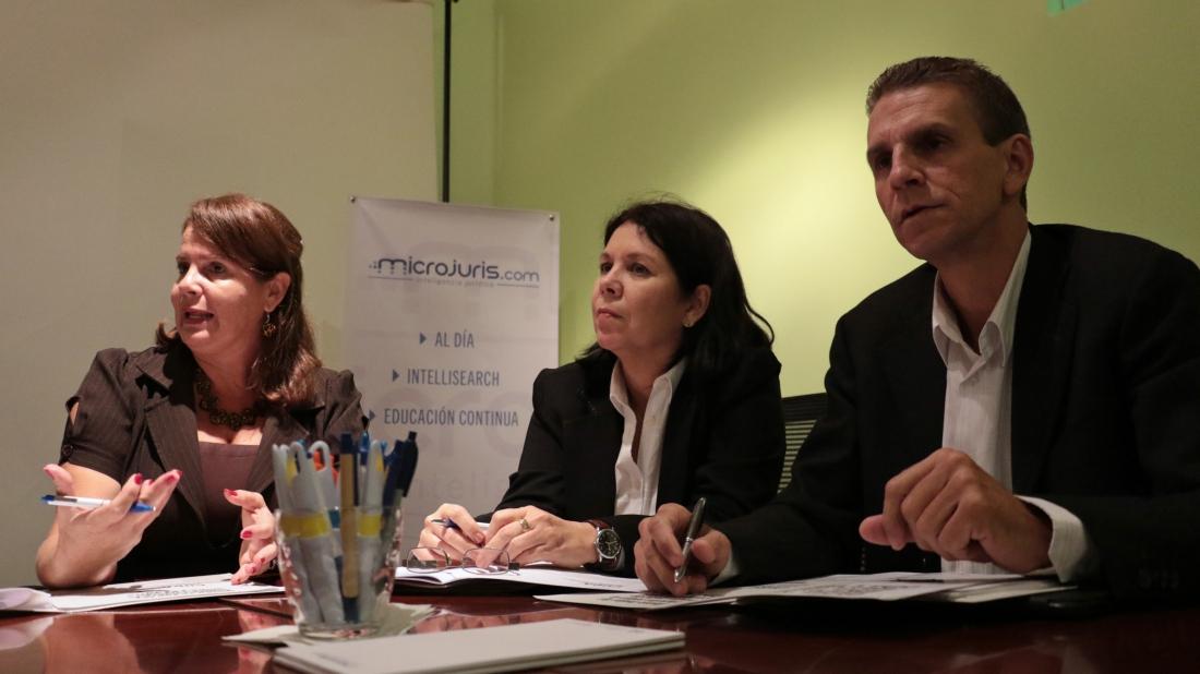 Mucho que buscar en las Antillas: entrevista a los abogados cubanos Odalys Álvarez y Rodolfo Hernández