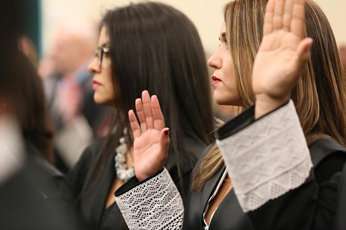 5 nuevos jueces al Tribunal de Apelaciones y 51 al Tribunal de Primera Instancia