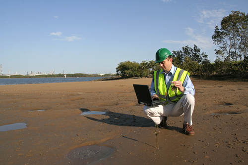 Proceso de evaluación ambiental concurrente en proyectos de infraestructura a gran escala