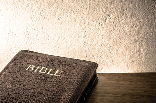 Expresiones bíblicas provocan revocación de sentencia de pena de muerte
