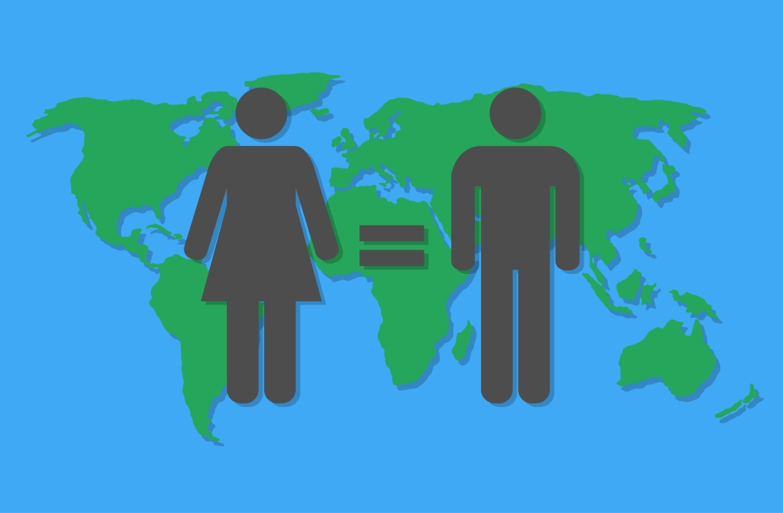 Comisión Interamericana publica informe sobre estándares jurídicos de igualdad de género