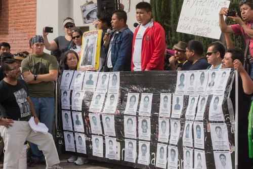 Organización de Naciones Unidas exige a gobierno de México que proteja a familias de desaparecidos