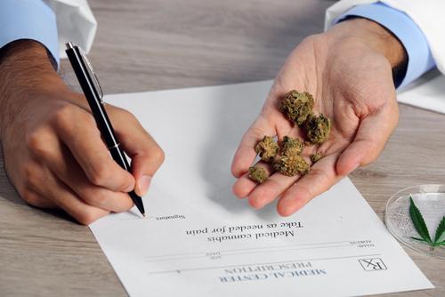 Colombia reglamento el uso de la marihuana con fines medicinales