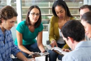 Comienza tercer ciclo Grupos de Estudio en Teoría y Metodología Jurídica sobre los Derechos de Autor