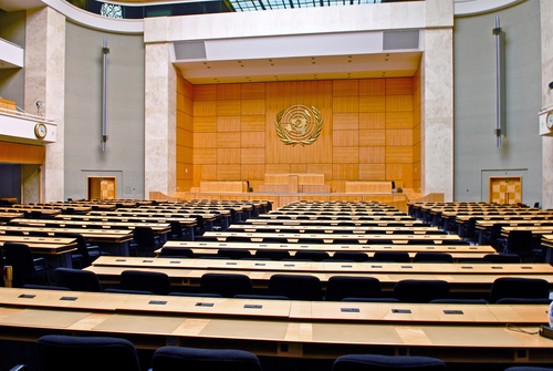 Naciones Unidas abre convocatoria para estudiantes en Oficina de Derechos Humanos en Colombia