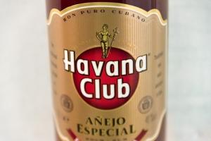 Cuba prevalece en litigio sobre patente de ron Havana Club