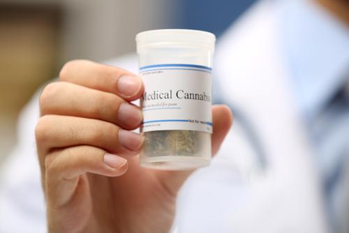Pronta entrada en vigor del reglamento para el uso medicinal de la marihuana