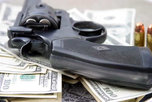 Supremo permite duplicación de penas previamente agravadas bajo Ley de Armas