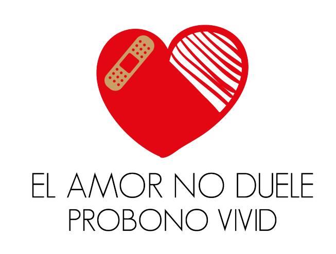 Pro Bono VIVID lanza campaña sobre la violencia en el noviazgo