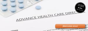 Alternativas para cumplir la voluntad de su cliente: Testamento, poder duradero y directrices anticipadas sobre tratamiento médico