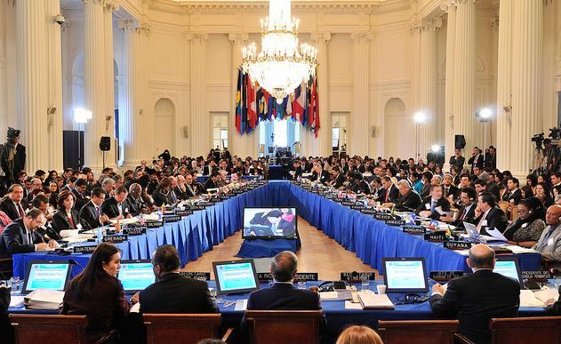 La CIDH concede audiencia sobre deuda pública, política fiscal y pobreza en Puerto Rico