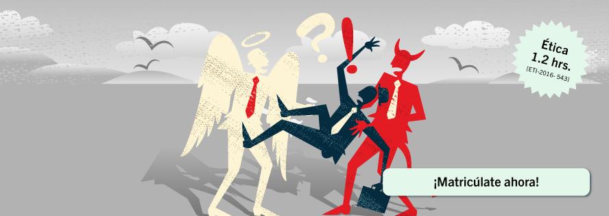 Desarrollos de 2015 en Ética: Los casos más importantes para su quehacer profesional
