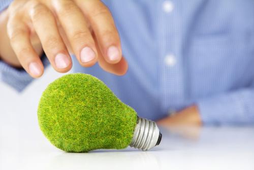 Fondo de Energía Verde – Nivel 2