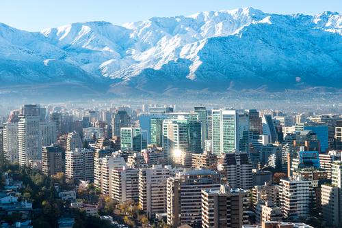 Estudiantes de la Inter Derecho viajarán a Chile con programa de derechos humanos comparados