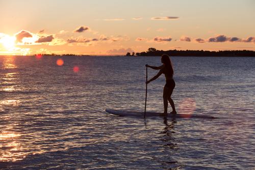 """Surge legislación para el uso del """"paddle board"""" en Puerto Rico"""
