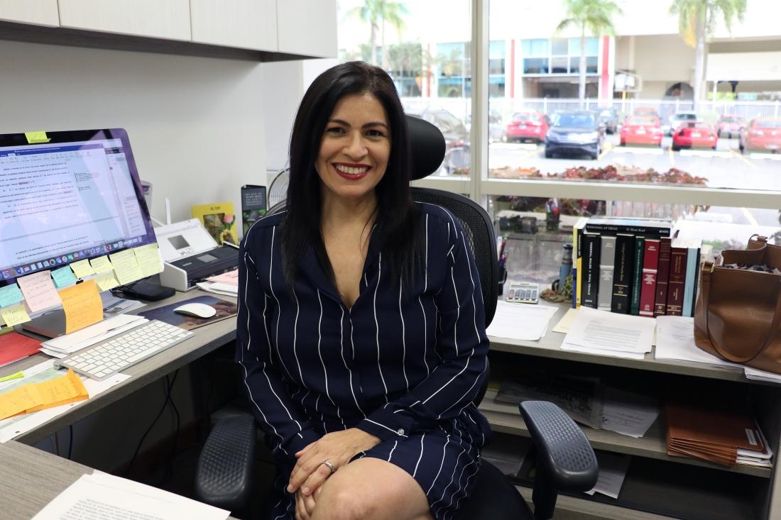 Yolanda Álvarez