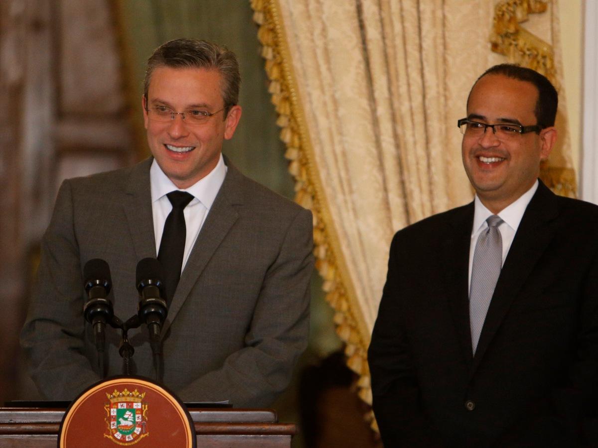 Gobernador nomina al Lcdo. Ángel Colón Pérez a vacante de juez asociado del Tribunal Supremo