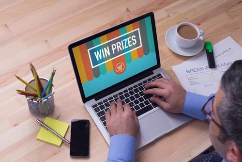 Cómo identificar concursos falsos en Facebook