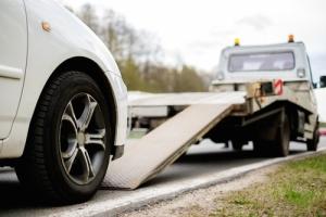 Reglamento para disposición de vehículos confiscados en regateos