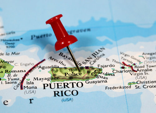 Reglamento de incentivos para promoción de Puerto Rico