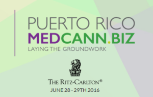 Puerto Rico Medical Cannabis: Laying the Groundwork