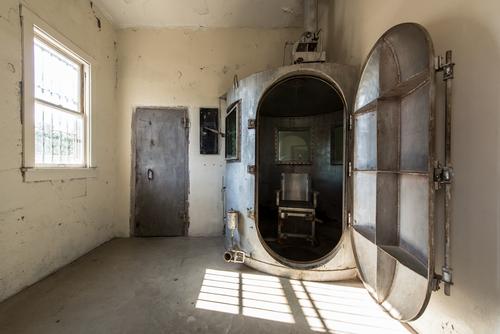 Supremo federal sostiene exclusión de jurado que no creía en la pena de muerte