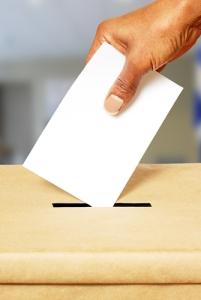 Activista victoriosa en petición de que se atempere su tarjeta electoral a su identidad de género