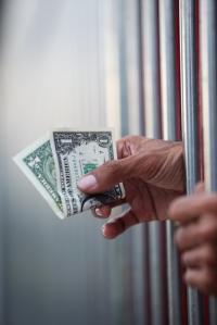 Supremo federal sostiene pago de aranceles por cada pleito presentado por confinados federales