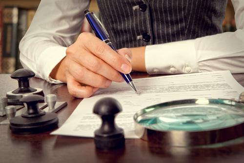 Sin termino prescriptivo reintegro de comprobantes no utilizados bajo Ley de Aranceles del Registro de la Propiedad