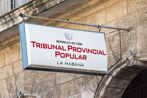 Acercamiento a las instituciones del Derecho en Cuba: Sistema judicial