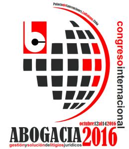 Gestión y solución de litigios jurídicos en Congreso Internacional Abogacía 2016 en La Habana