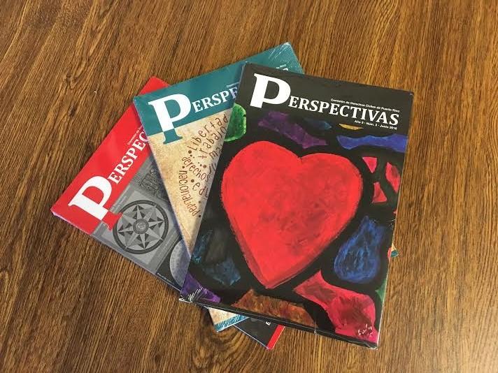 ¿Te interesa publicar en la revista de la Comisión de Derechos Civiles?