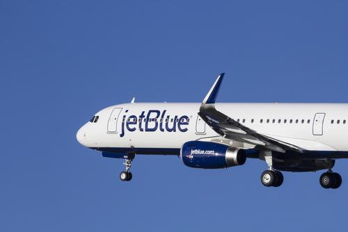 Jetblue comenzará vueltos a Cuba en el mes entrante