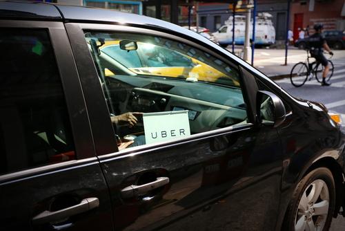 Paralizado el servicio de Uber en Puerto Rico: ¿Qué dice la sentencia?