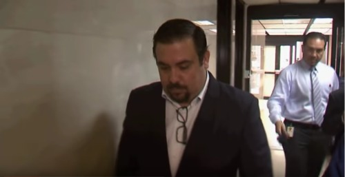 Justicia inicia investigación sobre alegaciones de corrupción en juicio federal contra Anaudi Hernández