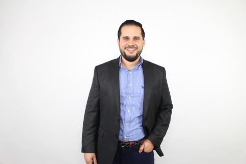 Gerardo N. Pérez Nieves