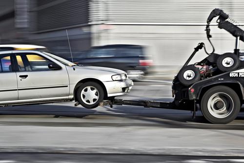 Nulas las confiscaciones de vehículos si el Estado no notifica al acreedor luego de presentar los documentos para registrar gravamen