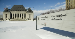 Jueces y abogados podrán solicitar ser candidatos para silla del Tribunal Supremo