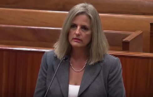 Juez que encarceló a victima de violencia doméstica es amonestada públicamente por Tribunal Supremo