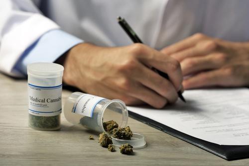 Doctors Medcann.biz educará a médicos en Puerto Rico en torno al cannabis medicinal