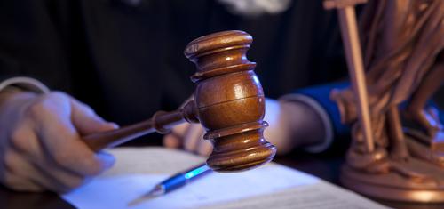 En manos del juez federal Besosa el destino de los fondos del gobierno