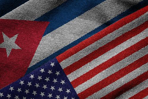 Cuba y Estados Unidos negocian histórico tratado de derramamiento de aceite