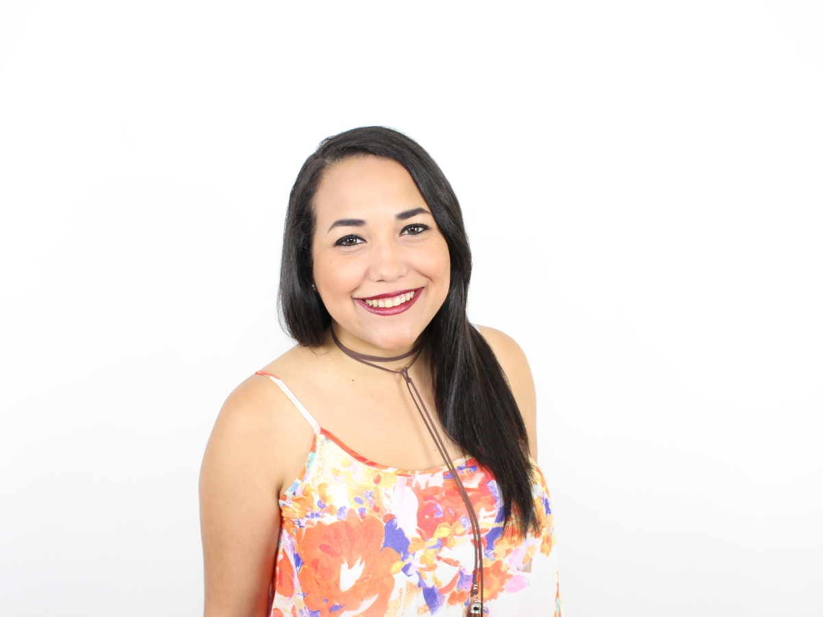 Sofía M. Cardona Rosa