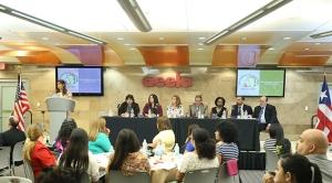 Conferencia annual del Proyecto Justicia para la Niñez aborda el tema del manejo de casos de abuso sexual de menores