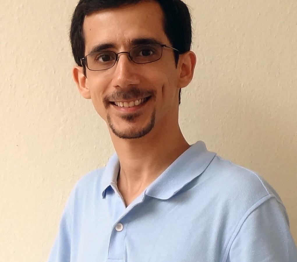 Eduardo A. Náter Ramos