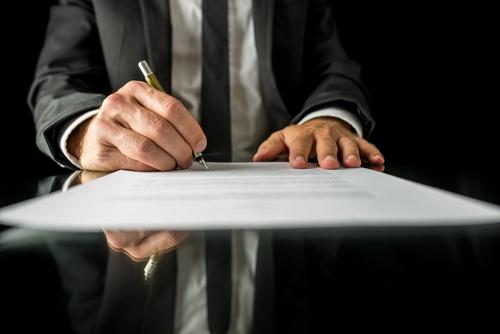 Supremo: Se puede interrumpir término prescriptivo de hipoteca extrarregistralmente y a través de enmienda a demanda