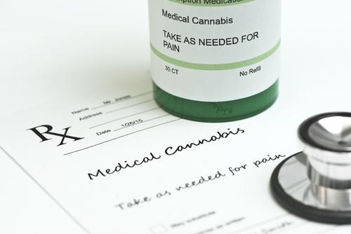 Cannabis para casi todos los dolores