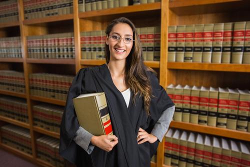 Consejos para abogados jóvenes para incrementar sus posibilidades de éxito en la profesión
